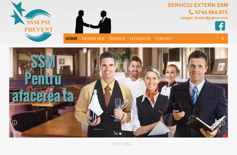 Servicii protectia muncii