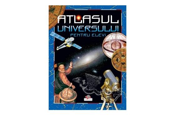 Atlasul Universului