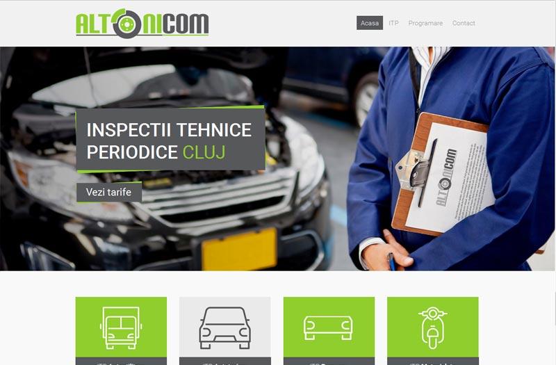 Inspectii tehnice Cluj