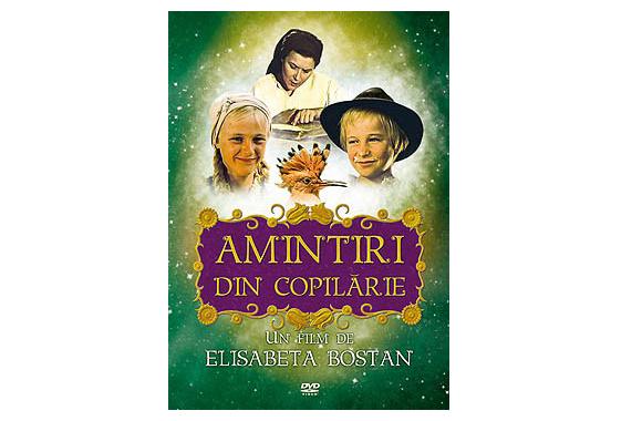 Amintiri Din Copilărie 1965 : Elisabeta Bostan : Free ...