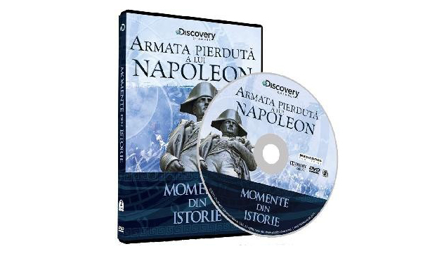Armata pierduta a lui Napoleon