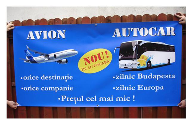 banner autogara