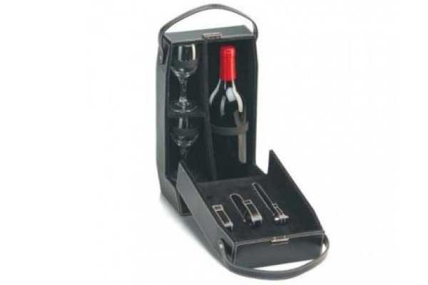 set elegant accesori vin