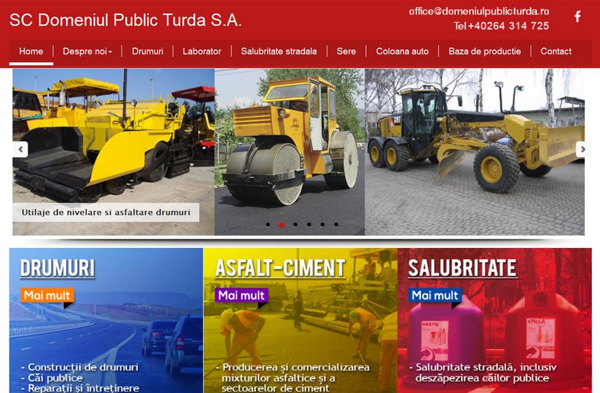 Domeniul public Turda