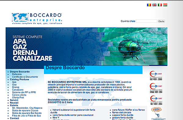 boccardo vechi